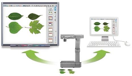 Документ-камера SMART SDC-330