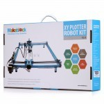 Плоттер XY Plotter Robot Kit V2.0