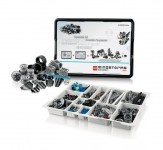 45560 Lego. Ресурсный набор LEGO MINDSTORMS Education EV3